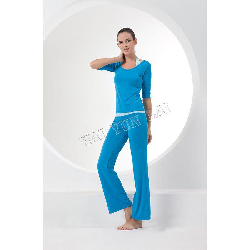 Yoga Wear Top