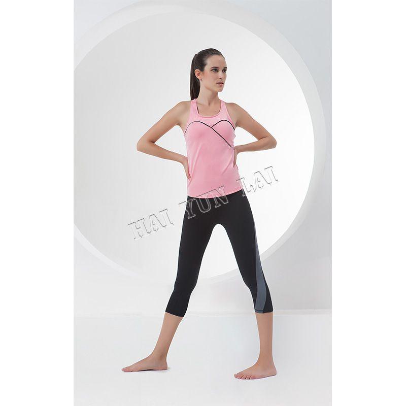 Yoga Wear Trousers